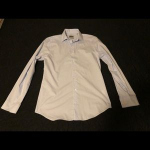 Kenneth Cole Unlisted Slim Dress Shirt